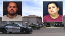 Hallan cuerpo sin vida de niñita de 3 años en un clóset de su casa
