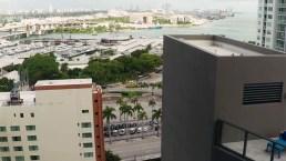 Miami ante el problema de la renta y los salarios