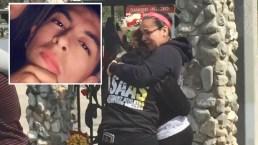 Policía: mató a su amigo y se unió al equipo de búsqueda