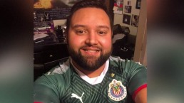Estadounidense recién graduado de medicina desaparece en México