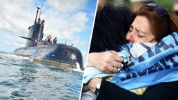 """Misterio resuelto: hallan submarino """"fantasma"""" tras un año desaparecido"""
