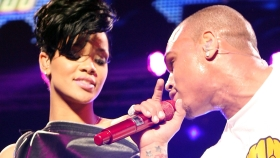 Rihanna y Brown, ¿juntos?