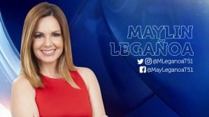 Maylin Legañoa
