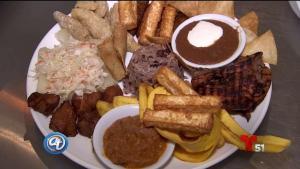A la carta: restaurante Madroño