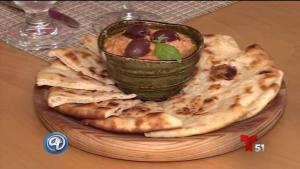 A la carta: restaurante Panarea Mediterranean Sea Grill