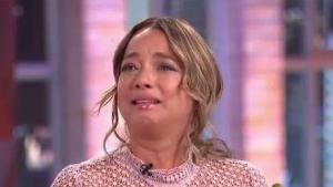 Entre lágrimas, Adamari habla sobre su enfermedad