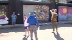 Art Basel llega a Miami