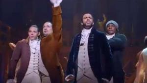 Boricua Rick Negrón se une al elenco de Hamilton