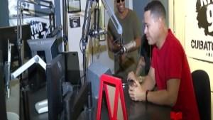 Cubatón, una emisora para la música cubana