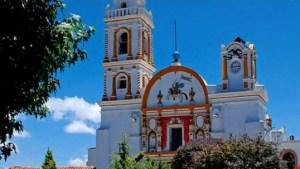 Pueblos mágicos: Chignahuapán, Puebla