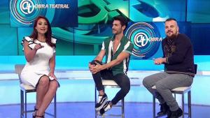 Comedia romántica Smiley se presenta en Miami