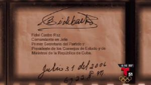 Cuba, 10 años sin Fidel (Primera Parte)