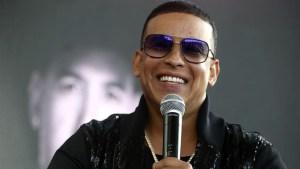Daddy Yankee recibirá el premio Ícono en los Latin AMAs
