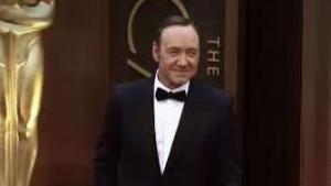 Desestiman cargos de abuso sexual contra Kevin Spacey