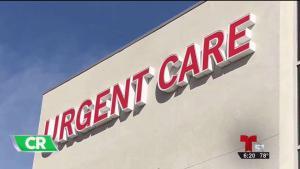 Deudas médicas por ir a salas de emergencias