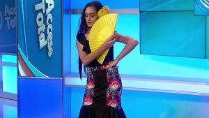 Diseños inspirados en el arte flamenco