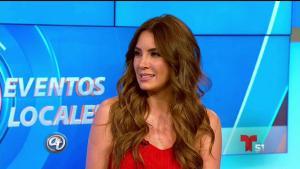 Elizabeth Gutiérrez entre las mujeres más poderosas de People en Español