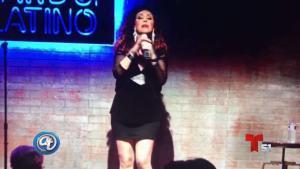 "Festival de ""Stand up Latino"" en Miami"