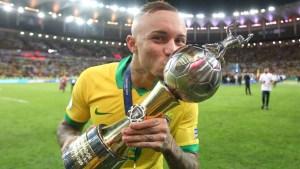 El futuro ya es presente en Brasil, de cara a Qatar 2022