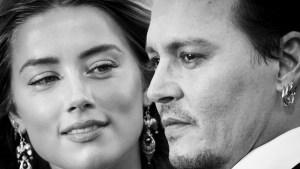 Aterrorizada esposa de Johnny Depp logra millonario divorcio