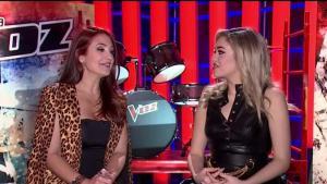 Habla cantante de Miami triunfadora de La Voz
