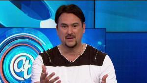 José Daniel Parra presenta su sencillo Dale Alegría