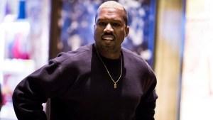 Kanye West, esposo de Kim Kardashian, visita Colombia