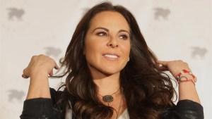 """Kate del Castillo sobre """"Teresa Mendoza"""": """"Finalmente es mía"""""""