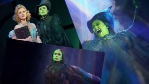 Latina alcanza fama en el teatro musical de Broadway