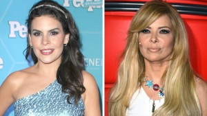 María Raquenel confirma que se reunió con Gloria Trevi