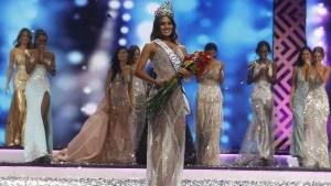 Miss Colombia critica a Miss España por ser trans