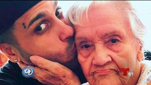 Muere abuelita de Nicky Jam