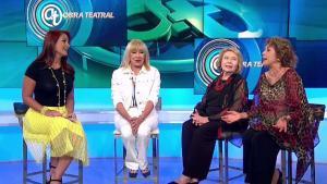"""Obra de teatro """"Tres viudas en un crucero"""" se presenta en Miami"""