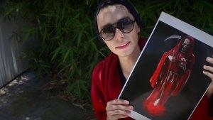 Joven mexicano hace presunto pacto con el diablo para alcanzar el éxito