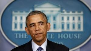 Obama pide investigar posible hackeo en elecciones