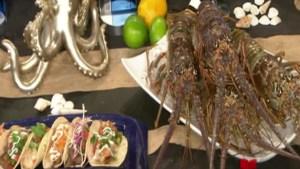 Que Riko con Kiko: Seafood Festival