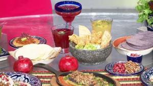 Restaurante Talavera celebra la Independencia de México