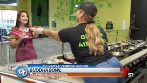 Buddah Bowl: Una opción rápida, deliciosa y saludable