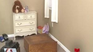 Muertes de niños por accidentes de muebles caseros
