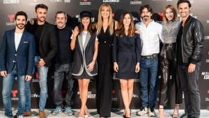 """Nueva serie de Telemundo: """"No te puedes esconder"""""""