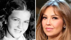 ¡Thalía cumple 45! Repasa su vida, obra y escándalos