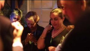 The Amparo Experience revive el dolor de las familias cubanas