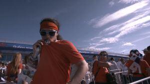 Estalla la algarabía panameña y belga en Sochi