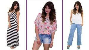 Moda Valsan: Colección de verano