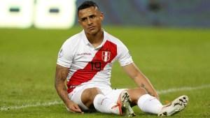 Yoshimar Yotún, de héroe a villano de Perú en Copa América