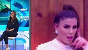 """Yahaira Plasencia presenta """"Y le dije no"""""""