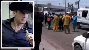 Surgen imágenes del asesinato de la viuda de Valentín Elizalde
