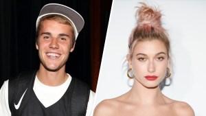 Justin Bieber confirma compromiso con Hailey Baldwin