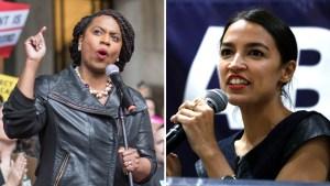 Los demócratas se reinventan de cara a las legislativas