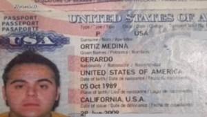 Personas clave en la detención de Gerardo Ortiz